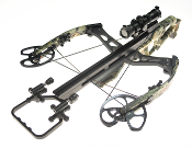 VTec Crossbow Package